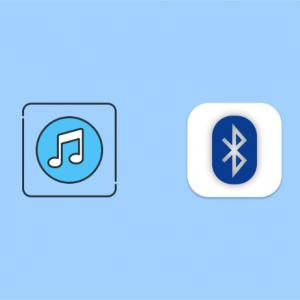 ChromeでBluetoothが切断されても動画や音楽を停止させない方法