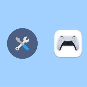 PS5の簡単分解清掃/サイドカバーの外し方