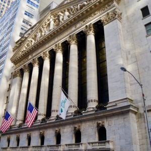 【投資初心者】米国ETFに続き個別株もデビューしちゃいました。。。