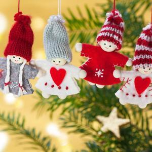 【カナダのクリスマスツリー】おしゃれな飾り方の7つの順番&コツ