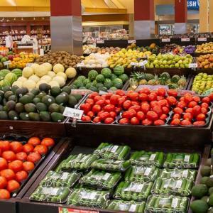 カナダ生活【スーパーで買い物編】知っておくと役に立つ日本との違い!