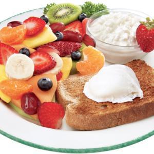 【カナダの朝食・休日編】レストランで朝食を食べる!人気メニューベスト4は?お値段は?