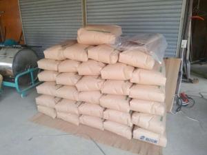 お米の収穫完了\(^^)/はるみ