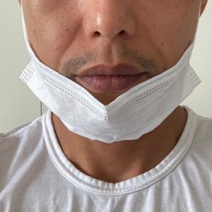 コロナ禍のマスク七変化
