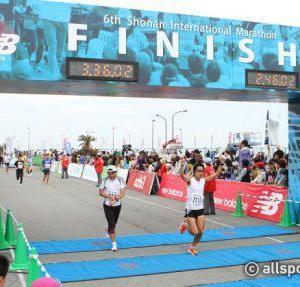 湘南国際マラソンの新しい取り組みに対する感想