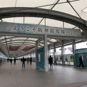 (番外編)阪神競馬場