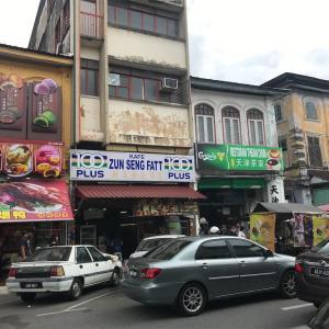 【一言にならなかった】マレーシアへ行ったら食べて欲しいもの。