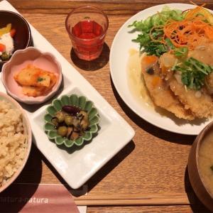 神戸で食べたおしゃれなランチ