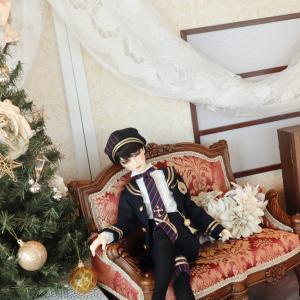 クリスマスフェア(1)