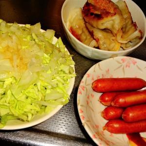 今日のお食事^^