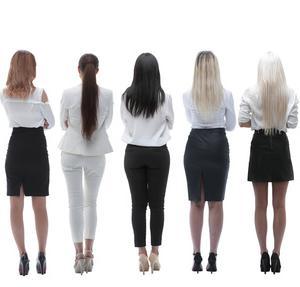 職場での女性取扱書 5箇条