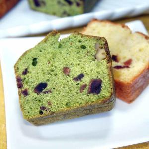 ドライフルーツのパウンドケーキ【かなぢゃん食堂】【手作りスイーツ】