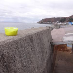 今日は函館市旧恵山町の秘湯「御崎温泉」紹介です。