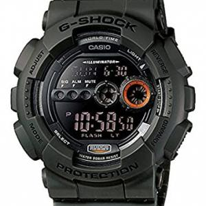 G-shock GD-100MS 3DR