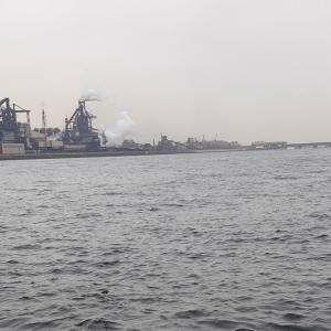 東京湾LTアジ