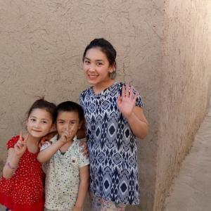 ウズベキスタン旅行ー航空券と両替はどうする?
