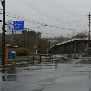 4月20日 12キロサンダルジョグ運動~須走浅間神社から須走1合目馬返Uターン