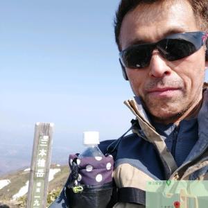 4月20日 峠の茶屋〜三本槍岳〜朝日岳〜茶臼岳運動