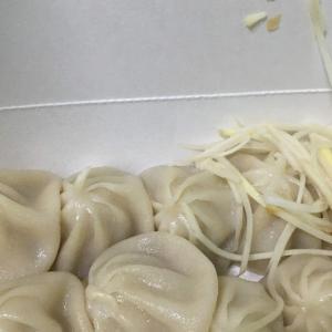 高雄激臭い~臭豆腐小籠包「大叔上海湯包」