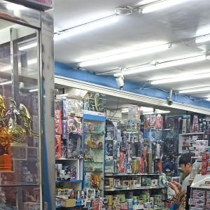 高雄フィギュア専売店「冠軍模型玩具」