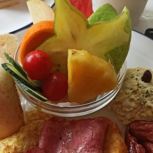 台湾朝食ブレード「正味早午餐」