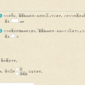 """確かに """"先取り学習"""" していく・RISU算数"""