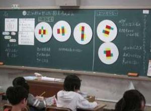 一斉休校で『RISU算数』はどこまで進むか