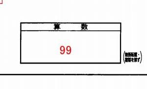 小3・10月 日能研・全国テスト、結果返却。