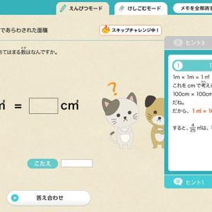 RISU算数で開成に合格…だと!?
