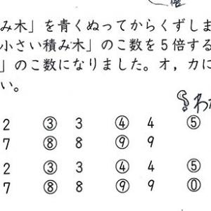 小4・6月、全国統一小学生テスト、受けてきました。