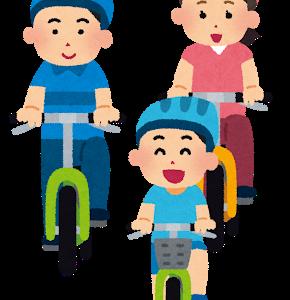 自転車保険を義務化する自治体が増えてきましたね。単身から家族全員までカバーするおススメ保険をご紹介します!