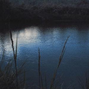 川のような