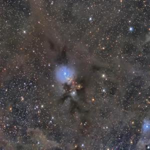 淡いよ!! NGC1333