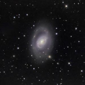 しし座 M96銀河