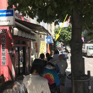 最後の「キッチン南海」元祖本店
