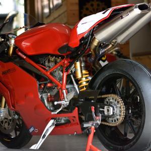 Ducati Cafe Racer・FBの公開グループ