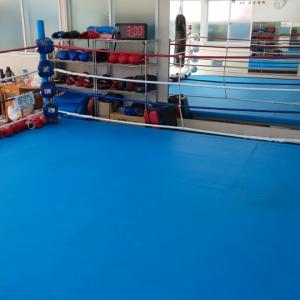 強い人とのマスボクシングは良い学びになります