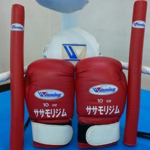 YouTube!?ボクシングトレーニングでエクササイズ!25