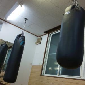 YouTube!?ボクシングトレーニングでエクササイズ!28