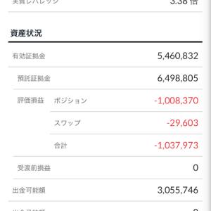 【トラリピ月次報告】【2019年11月】不労所得:17,580円