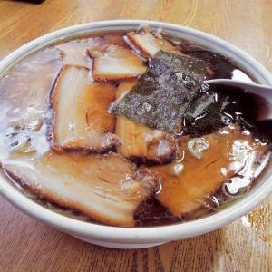 """本宮市岩根 """"金光老麺"""""""