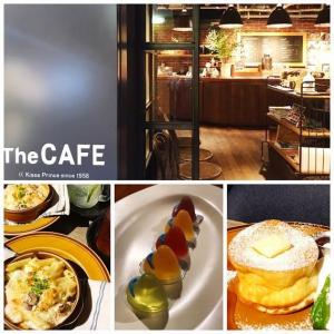 :::THE CAFE:::