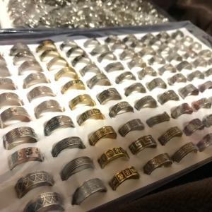 【副業】指輪200個を仕入れた話、ぶっちゃけ利益出せる気がしない