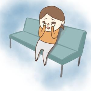 【神経芽腫】(4)受け入れられない現実