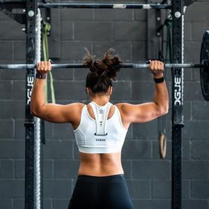 【ベンチプレス】肩の怪我を減らすためにオーバヘッドプレスを勧める理由
