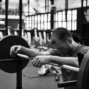 筋トレ・スポーツのパフォーマンスを上げるルーティンの意味と3つの恩恵