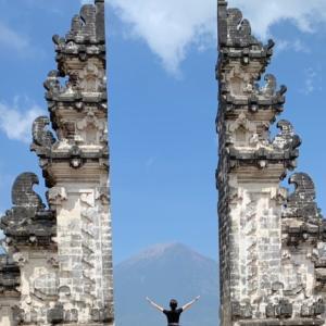 素敵な思い出写真!行って良かったルンプヤン寺院