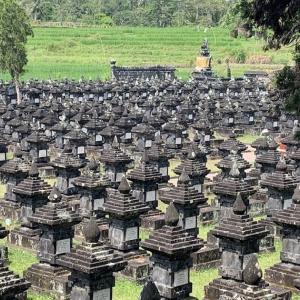 バリ島の歴史に触れる「マルガ英雄墓地」