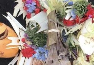 ガルンガン、クニンガンの次に大きな儀式の日