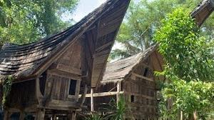 バリ島にいながら、インドネシア一周の旅